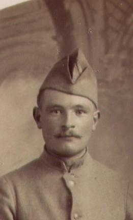 Ernest Pechenet
