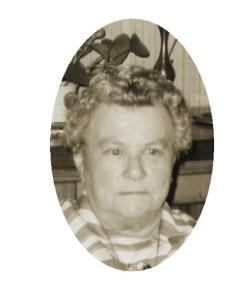 Genevieve Péchenet