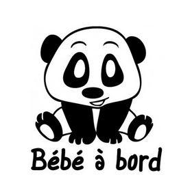 bebe_a_bord