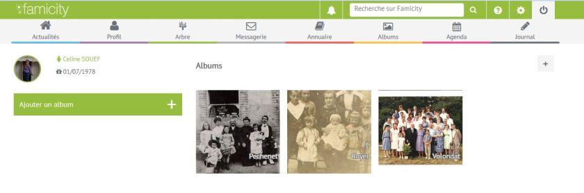 Famicity_albums
