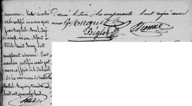 Source NMD Sault les Rethel 1843-1852 - Vue 79