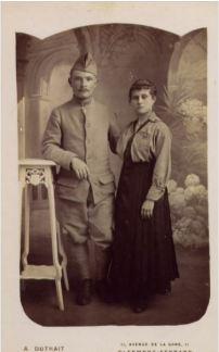 Pechenet_E_Anchet_G_mariage1916