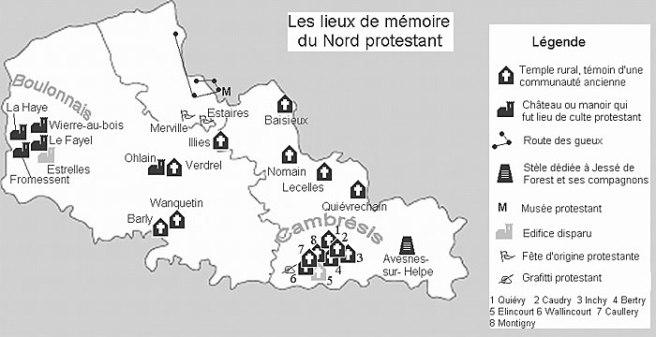 lieux_protestants_Nord