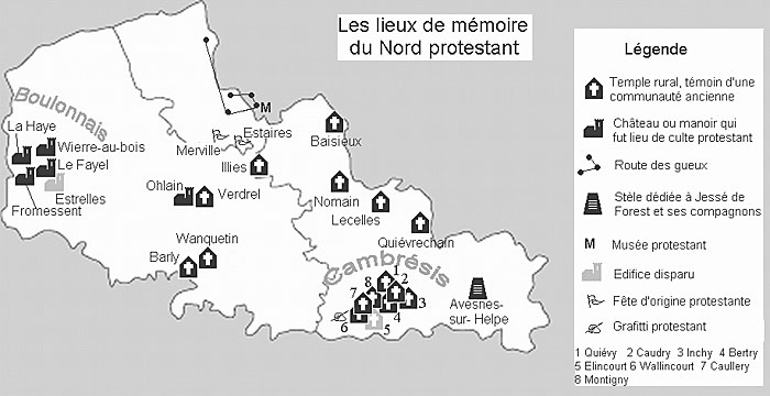 lieux_protestants_Nord
