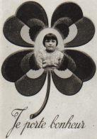 DELAVIGNE Malou - 1951 - communion