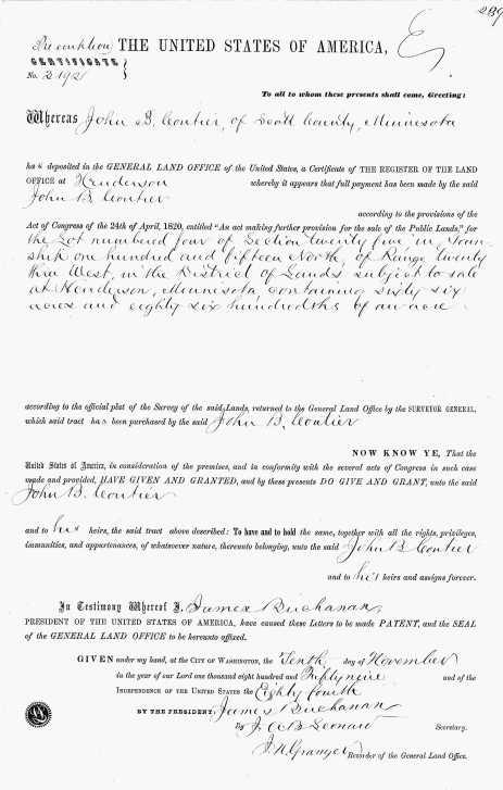 JBCoutier-LandPurchase-1859