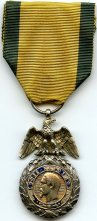 Medaille_Militaire_2e_Empire_France